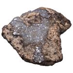 Meteoryt Gold Basin pochodzący z e stanu Arizona w USA