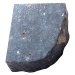 Meteoryt Round Top B pochodzący ze stanu Texas w USA