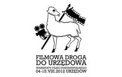 Filmowa droga do Urzedowa - logo